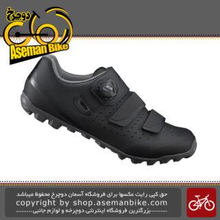 کفش دوچرخه سواری آفرود بانوان شیمانو مدل ام ای 400 Shimano Gravel\Adventure Women Shoes ME4 SH-ME400