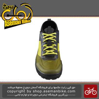 کفش دوچرخه سواری گراویتی شیمانو مدل جی آر 701 Shimano Gravity Shoes GR7 SH-GR701