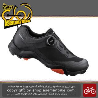کفش دوچرخه سواری توریستی کوهستان شیمانو مدل ام تی 701 Shimano MOUNTAIN TOURING Shoes MT7 SH-MT701