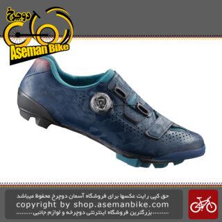 کفش دوچرخه سواری آفرود بانوان شیمانو مدل آر ایکس 800 Shimano Off Road Women Shoes RX8 SH-RX800