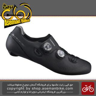 کفش دوچرخه سواری جاده کورسی برند شیمانو مدل آر سی 901 Shimano Onroad Shoes RC9 SH-RC901