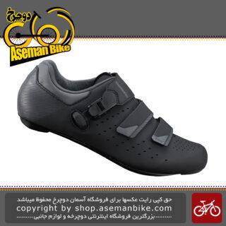 کفش دوچرخه سواری جاده کورسی برند شیمانو مدل آر پی 301 Shimano Onroad Shoes RP3 SH-RP301