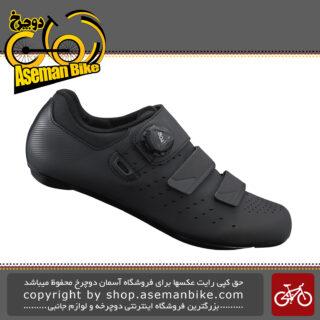 کفش دوچرخه سواری جاده کورسی برند شیمانو مدل آر پی 400 Shimano Onroad Shoes RP4 SH-RP400