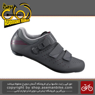 کفش دوچرخه سواری جاده کورسی بانوان برند شیمانو مدل آر پی 301 Shomano Onroad Bicycle Women Shoes RP3 SH-RP301