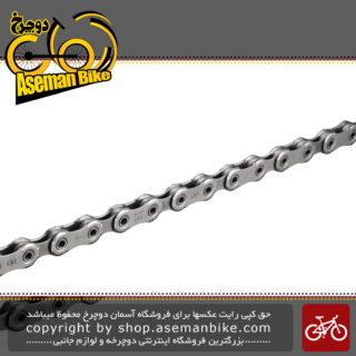 زنجیر دوچرخه برند شیمانو مدل ایکس تی آر-ام 9100 XTR 12-Speed MTB Chain