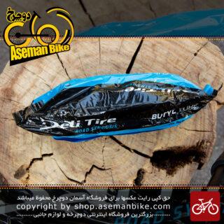 تیوب دوچرخه برند دلی سایز 26 در 2.125 Bicycle Tube Deli 26x2.125