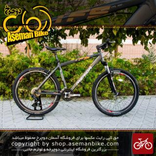 دوچرخه کوهستان حرفه ای مریدا ست اس ال ایکس مدل متس تی اف اس 700 سایز 26 30 سرعته Merida Mountain Bicycle SLX Set Matts TFS 700 30Speed 26