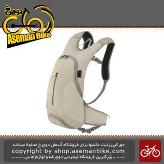 کوله پشتی بک پک شیمانو مدل روکو 12 ال-آر دبلیو 12 یو Shiamano Backpack Rokko 12L BG-DPMB-RW12U