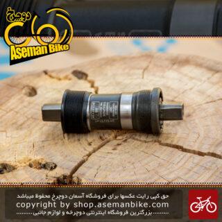 توپی تنه دوچرخه برند شیمانو مدل یو ان 26 Shimano Bottom Bracket BB-UN26