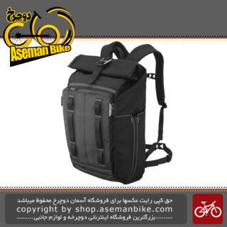 کوله پشتی بک پک شیمانو مدل توکیو 23 اس دبلیو 23 یو Shimano Backpack Tokyo 23 BG-DPCH-SW23U