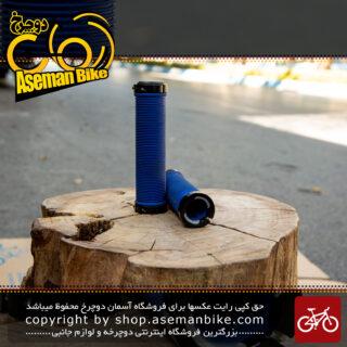 گریپ دوچرخه برند اسکورپیون مدل پی جی پی 101 Bicycle Grip Skorpion Brand PGP-101