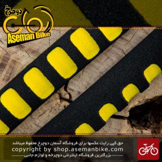گریپ فوم دوچرخه برند ترکام ساخت تایوان Tercom Foam Grip Taiwan