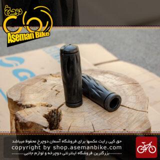 گریپ دوچرخه برند وایب مدل 603 اس 4 Bicycle Grip Vibe Brand Code 603S4