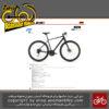 دوچرخه شهری کیوب مدل هاید سایز 28 2019 Cube Urban Bicycle Hyde 28 2019