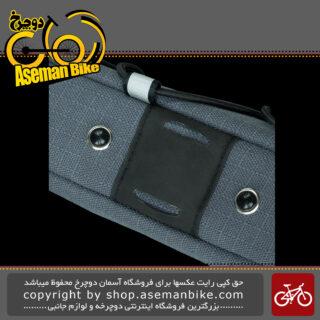 کیف بالا بدنه دوچرخه پرو مدل دیسکاور 0050 Discover Toptube Bag PRBA0050