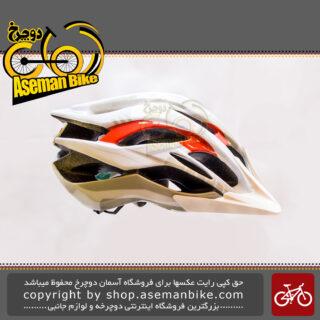 کلاه دوچرخه سواری جاینت مدل استریک سایز 56 تا 60 سانتی متر Giant Bicycle Helmet Streak 56-60cm