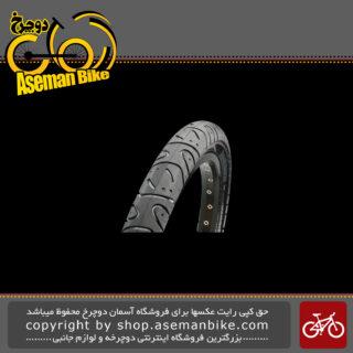 لاستیک دوچرخه بی ام ایکس مکسیس مدل هوک وُرم Maxxis BMX Bicycle Tire Hookworm 20X1.95