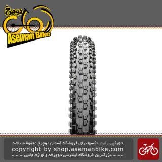 لاستیک دوچرخه کوهستان مکسیس مدل اسنایپر Maxxis Mountain Bicycle Tire Snyper 24x2.00