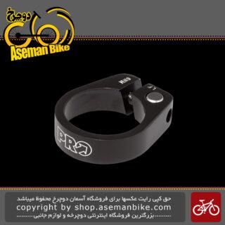 بست لوله زین دوچرخه پرو مدل 0060 PRO Alloy Seastpost Clamp PRAC0060