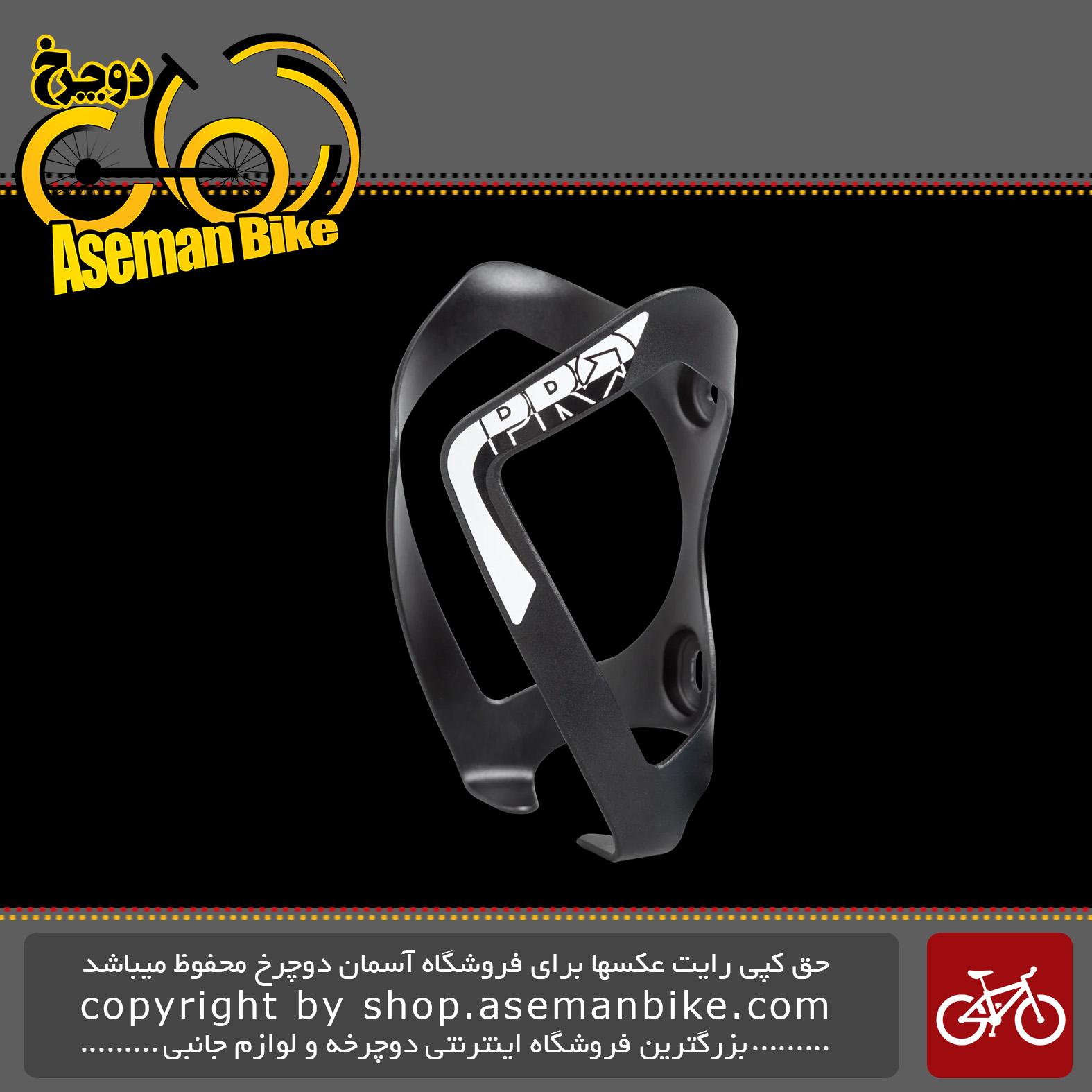 بست قمقمه دوچرخه پرو آلیاژی مدل 0012 PRO Bottle Cage Alloy PRBC0012