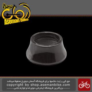 کاسه دوشاخ دوچرخه پرو کربن مدل آی اس 0017 PRO Carbon Topcover IS PRHS0017