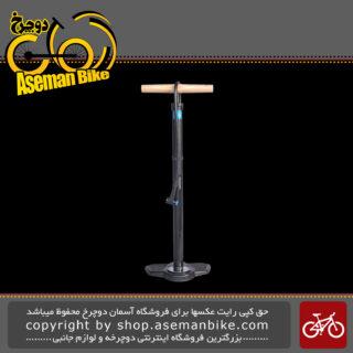 تلمبه زمینی دوچرخه پرو مدل کامپتیشن 0082 PRO Competition Floorpump PRPU0082