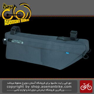 کیف تنه دوچرخه پرو مدل دیسکاور 0051 PRO Discover Framebag Bag PRBA0051