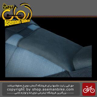 کیف پشت زین دوچرخه پرو مدل دیسکاور 0053 PRO Discover Seatpost Bag PRBA0053