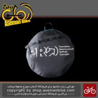 کیف مخصوص حمل چرخ های دوچرخه پرو مدل 0031 دو عدد طوقه سایز 29 اینچ PRO Double Wheelbag PRBA0031