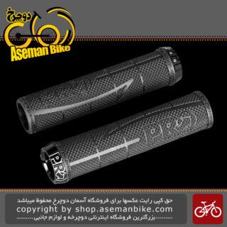گریپ دوچرخه کوهستان پرو مدل اسپورت 0052 PRO Lock On Race Grip PRGP0045