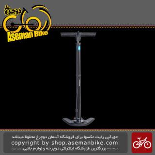 تلمبه زمینی دوچرخه پرو مدل پرفورمنس 0083 PRO Performance Floorpump PRPU0083