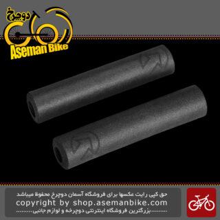 گریپ دوچرخه کوهستان پرو مدل اسلاید آن ریس 0035 PRO Slide On Race Grip PRGP0035