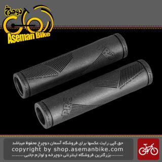گریپ دوچرخه کوهستان پرو مدل اسلاید آن اسپورت 0050 PRO Slide On Sport Grip PRGP0050