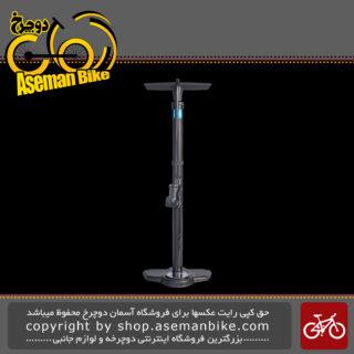 تلمبه زمینی دوچرخه پرو مدل اسپرت 0081 PRO Sport Floorpump PRPU0081