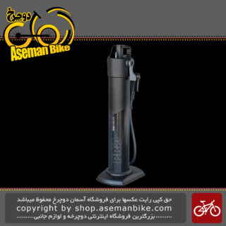تلمبه کمپرسوری دوچرخه پرو مدل تیم 0087 PRO Team Compressor PRPU0087