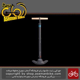 تلمبه زمینی دوچرخه پرو مدل تیم دیجیتال 0086 PRO Team Digital Floorpump PRPU0086