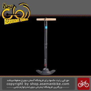 تلمبه زمینی دوچرخه پرو مدل تیم اچ پی 0084 PRO Team HP Floorpump PRPU0084