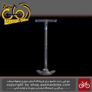 تلمبه زمینی دوچرخه پرو مدل تیم اچ وی 0085 PRO Team HV Floorpump PRPU0085