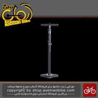 تلمبه زمینی دوچرخه پرو مدل توریستی 0080 PRO Touring Floorpump PRPU0080