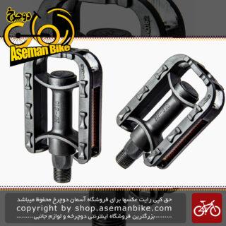 پدال رکاب دوچرخه بچگانه مدل اچ اف 816 سایز 12 و 16 Pedal Bicycle Kids HF-816 BK