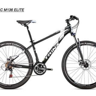 دوچرخه کوهستان ترینکس ماجستیک مدل M 136 سایز 27.5 الیت Trinx MAJESTIC M136 ELITE 2020