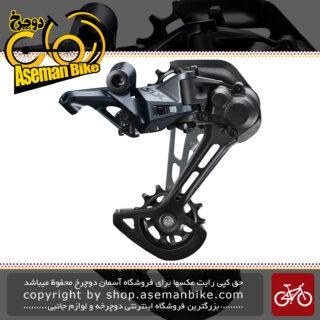 شانژمان دوچرخه شیمانو ۱۲ سرعته دنده کوهستان اس ال ایکس ام 7120 Shimano RD M7120 SLX SGS 12 Speed Made in Japan