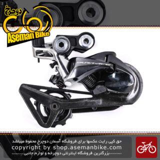 شانژمان دوچرخه کورسی جاده شیمانو مدل دورا آیس آر 9100 ۱۱ سرعته Shimano RD R9100 Dura Ace 11 Speed