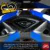 کلاه دوچرخه سواری جاینت مدل الای سایز60-64 آبی نورانی Giant Bicycle Helmet Ally 60-64