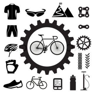 .لوازم جانبی دوچرخه