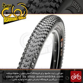 لاستیک تایر دوچرخه کوهستان برند ماکسیس مدل آیکون سایز 29 با پهنای 2.20 Maxxis IKON Taiwan Off Road MTB Mountain Bike Tire 29×2.20