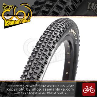 لاستیک تایر دوچرخه ماکسیس تایوان لارسن تی تی سایز 26 در 2.35 Maxxis Larsen TT TaiwanOff Road MTB Mountain Bike Tyre 26x2.35