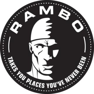 .دوچرخه رامبو (RAMBO)