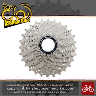 خودرو دوچرخه شیمانو 105 سی اس 7000 یازده سرعته Shimano 105 CS-R7000 11-Speed Cassette 11-28T