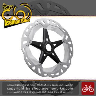 صفحه دیسک سنترلاک ترمز هیدرولیک دوچرخه برند شیمانو مدل ایکس تی-ام تی 800 SHIMANO DEORE XT - CENTER LOCK - Disc Brake Rotor - ICE TECHNOLOGIES FREEZA180/160 mm RT-MT800